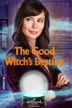 Best Tv Movie Movies of 2013 : The Good Witch's Destiny