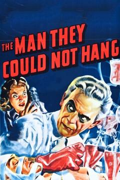 Best Science Fiction Movies of 1939 : The Man They Could Not Hang