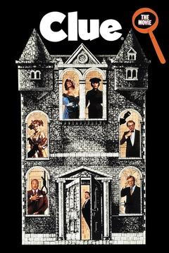 Best Mystery Movies of 1985 : Clue