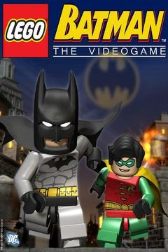 Best Crime Movies of 2008 : Lego Batman: The Videogame