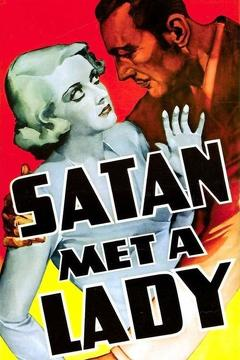 Best Mystery Movies of 1936 : Satan Met a Lady