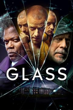 Best Science Fiction Movies of This Year: Glass