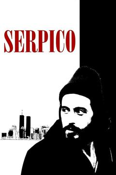 Best History Movies of 1973 : Serpico
