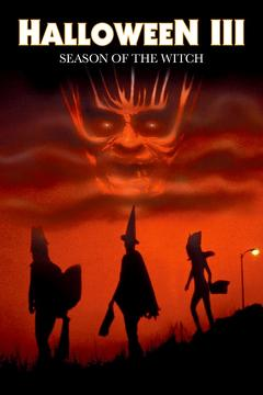 Best Mystery Movies of 1982 : Halloween III: Season of the Witch