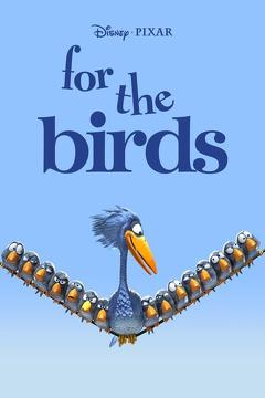Best Comedy Movies of 2000 : For the Birds