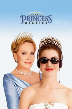 Best Romance Movies of 2001 : The Princess Diaries