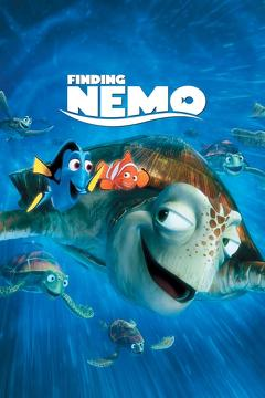 Best Animation Movies of 2003 : Finding Nemo