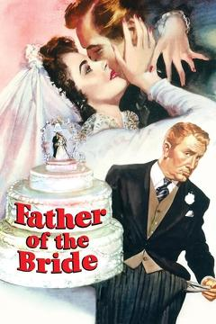 Best Comedy Movies of 1950 : Father of the Bride