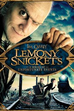 Best Adventure Movies of 2004 : Lemony Snicket's A Series of Unfortunate Events