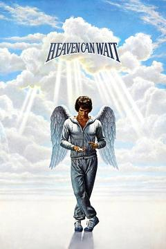 Best Comedy Movies of 1978 : Heaven Can Wait