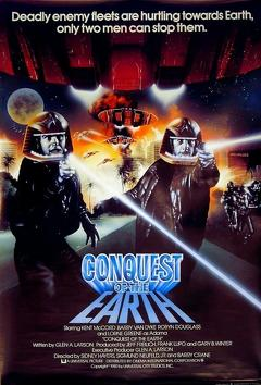 Best Science Fiction Movies of 1981 : Conquest of the Earth