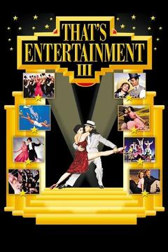 Best Documentary Movies of 1994 : That's Entertainment! III