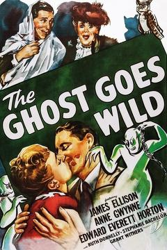 Best Fantasy Movies of 1947 : The Ghost Goes Wild