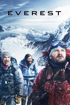 Best Action Movies of 2015 : Everest