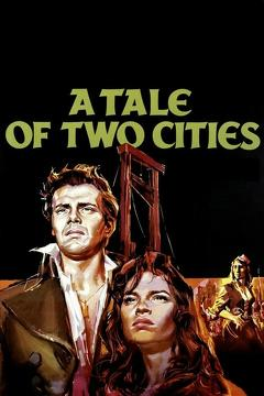 Best History Movies of 1958 : A Tale of Two Cities
