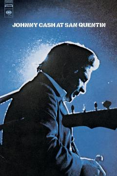 Best Music Movies of 1969 : Johnny Cash at San Quentin