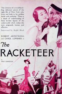 Best Crime Movies of 1929 : The Racketeer