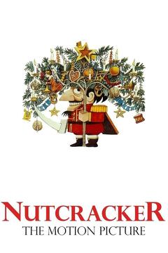 Best Fantasy Movies of 1986 : Nutcracker: The Motion Picture