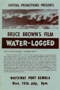 Best Documentary Movies of 1962 : Water-Logged