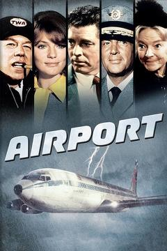 Best Action Movies of 1970 : Airport