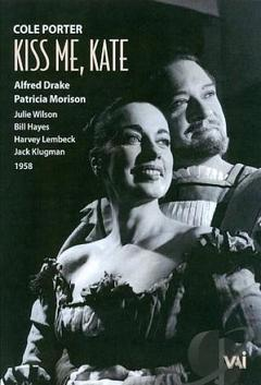 Best Music Movies of 1958 : Kiss Me, Kate