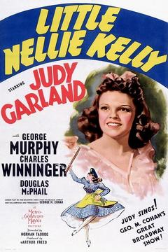 Best Family Movies of 1940 : Little Nellie Kelly