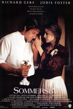 Best Mystery Movies of 1993 : Sommersby
