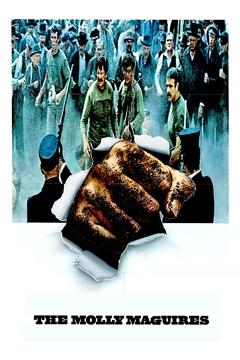 Best Thriller Movies of 1970 : The Molly Maguires