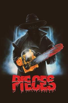 Best Mystery Movies of 1982 : Pieces