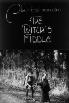 Best Horror Movies of 1924 : The Witch's Fiddle