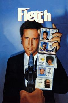 Best Mystery Movies of 1985 : Fletch