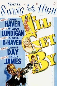 Best Music Movies of 1950 : I'll Get By