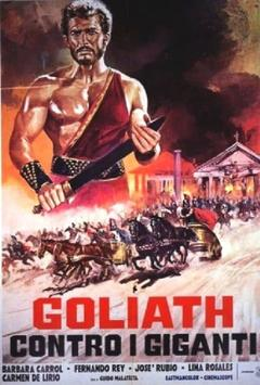 Best Fantasy Movies of 1961 : Goliath Against the Giants