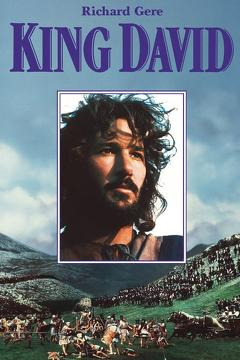 Best History Movies of 1985 : King David