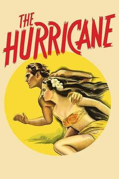 Best Action Movies of 1937 : The Hurricane