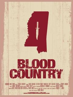 Best Western Movies of 2017 : Blood Country