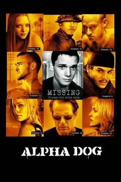 Best Crime Movies of 2006 : Alpha Dog