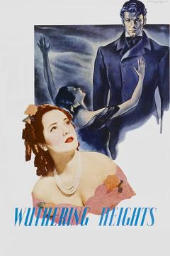 Best Fantasy Movies of 1939 : Wuthering Heights