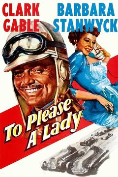 Best Action Movies of 1950 : To Please a Lady