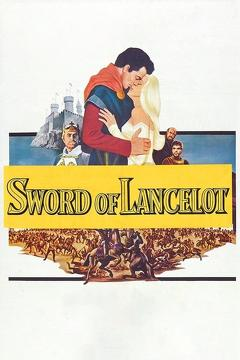 Best Fantasy Movies of 1963 : Lancelot and Guinevere