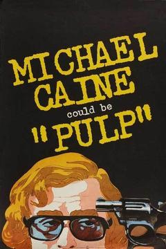 Best Mystery Movies of 1972 : Pulp