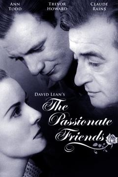 Best Romance Movies of 1949 : The Passionate Friends