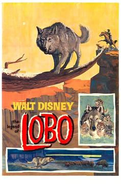 Best Family Movies of 1962 : The Legend of Lobo