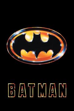 Best Action Movies of 1989 : Batman