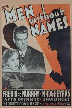 Best Action Movies of 1935 : Men Without Names