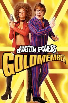 Best Crime Movies of 2002 : Austin Powers in Goldmember