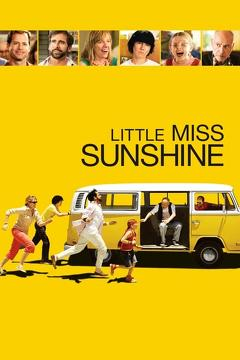 Best Comedy Movies of 2006 : Little Miss Sunshine