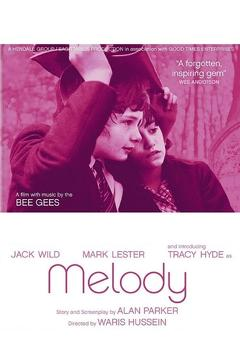 Best Romance Movies of 1971 : Melody