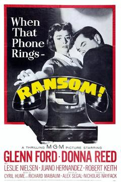 Best Crime Movies of 1956 : Ransom!