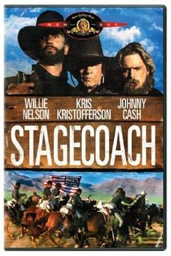 Best Western Movies of 1986 : Stagecoach